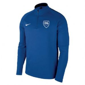 Total Football Academy 1/4 Zip - Kids 2018